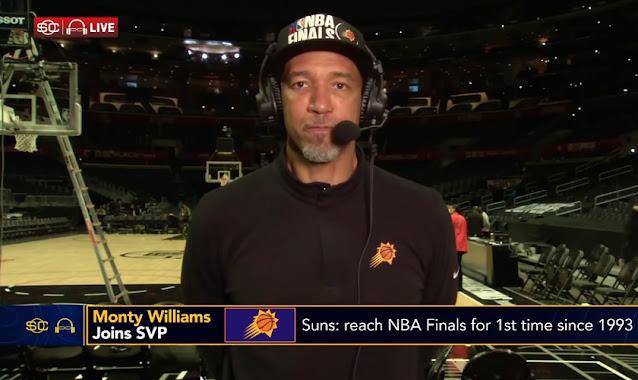 Técnico da NBA testemunha sobre Jesus a repórteres após a maior vitória de sua carreira