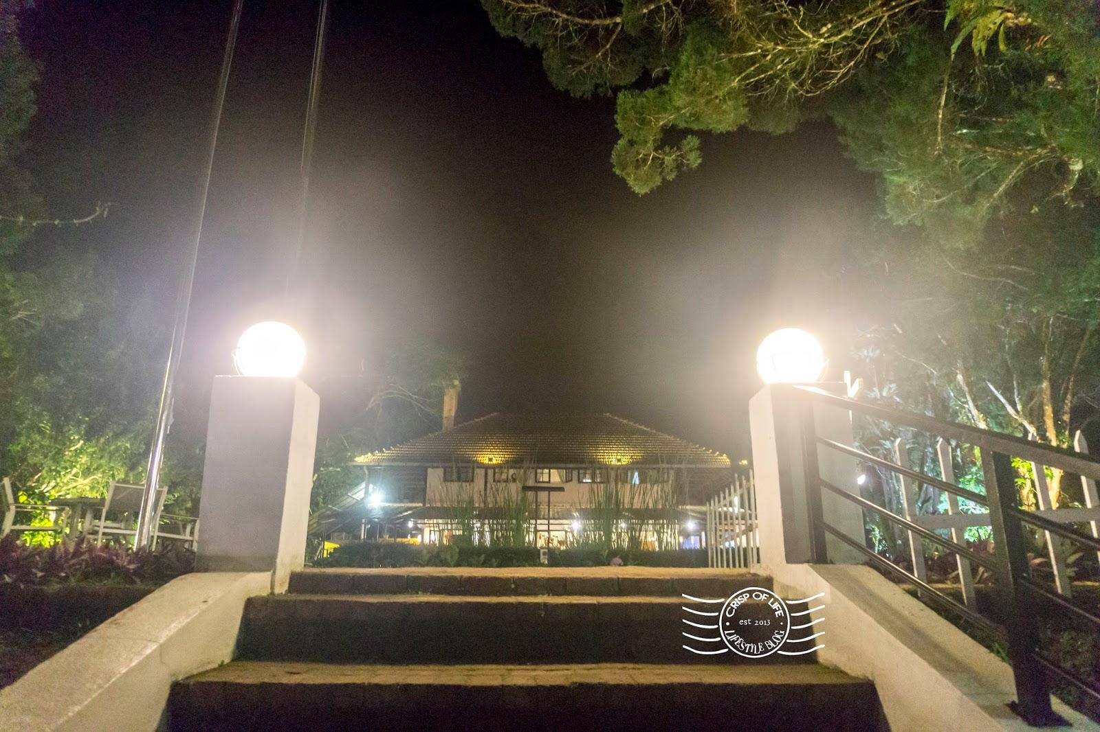 David Brown's Restaurant Penang Hill Beef Wellington Wine Penang