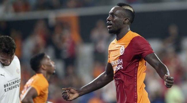 Mohamed'e gözdağı Diagne!