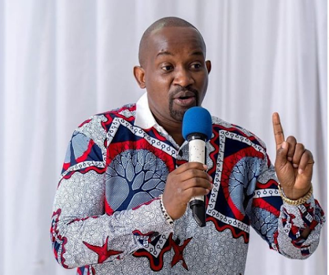 Faida ya Kujitathimini Kabla Huja Chukua Maamuzi Magumu - Dr Chris Mauki