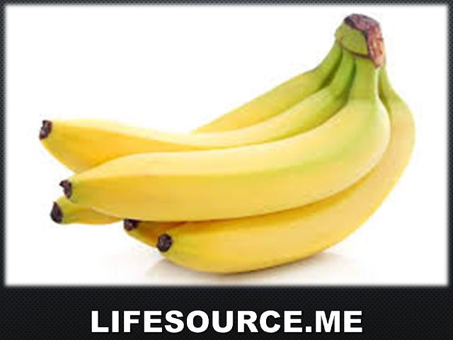 manfaat makan pisang untuk pria