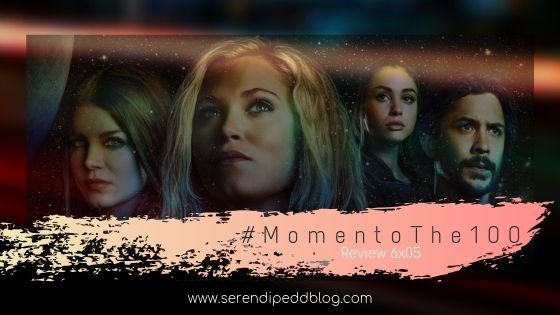 #MomentoThe100 | ¿WTF IS GOING ON? Review capítulo 6x05