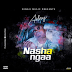 AUDIO | Aslay - Nashangaa (Official Audio)