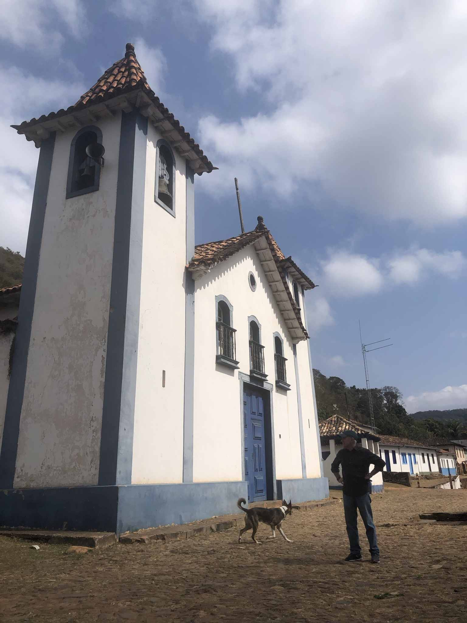 Igreja Matriz de São Bartolomeu