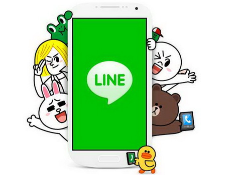 Tinuku LINE will compete Uber and Grab in Thailand