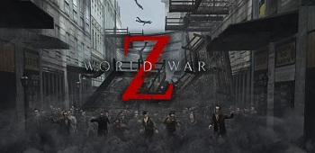 World War Z v1.0.1 APK+DATA [Cracked + Premium]