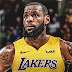 Lebron James Signs to Lakers with 4-Year Deal