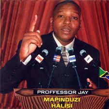 Professor Jay - Hapo vipi