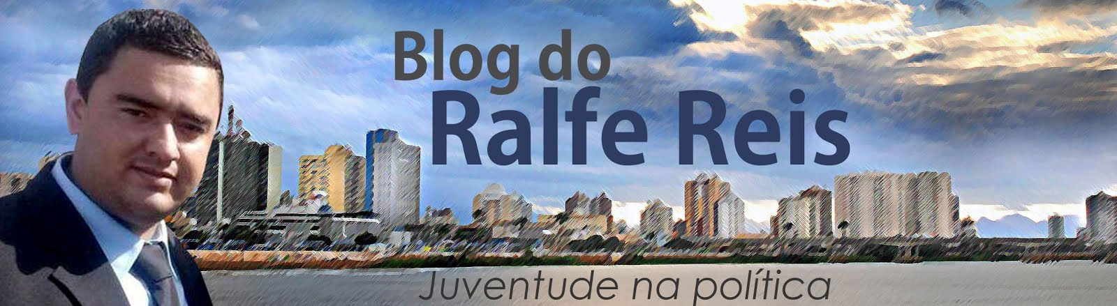 Blog do Ralfe Reis