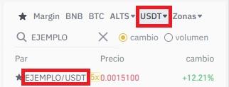Comprar WIN por USDT y Bitcoin Tutorial Completo