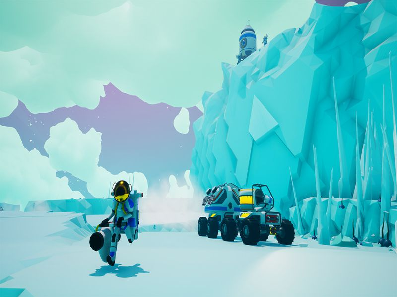 ASTRONEER Highly Compressed Free Download