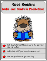 Make and Confirm Predictions