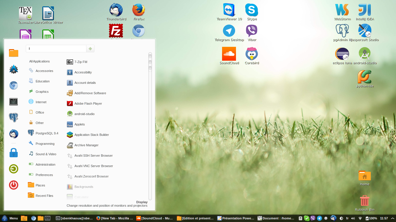 Arch Linux Zip
