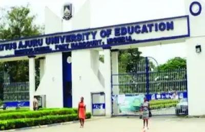 Ignatius Ajuru University Lecturer Suspended For Impregnating A Student