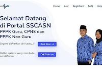 Pengumuman Seleksi Penerimaan CPNS dan PPPK Tahun 2021 (Update 12 Juli  2021)