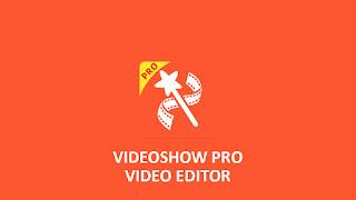 Menggunakan VideoShow Untuk Mempercantik Video