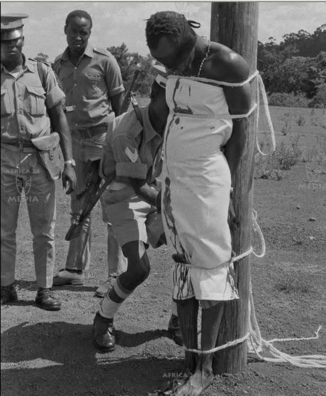 Explore your Knowledge: A Crazy Despot-Idi Amin
