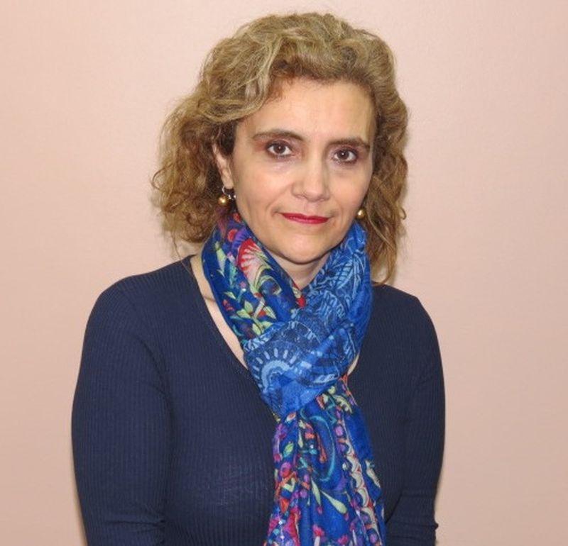 Yareztly Bustamante