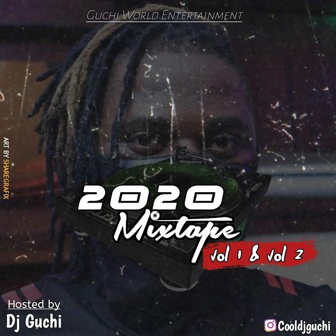 DJ Guchi – 2020 Mixtape (Vol.1 & Vol.2)