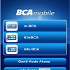 Update...!!! Keuntungan Menggunakan Aplikasi Mobile (Smartphone) BCA 2017