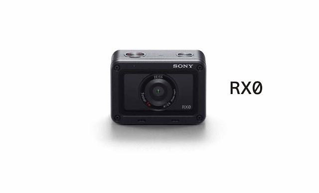Sony Camera RX0