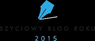 Szyciowy Blok Roku 2015