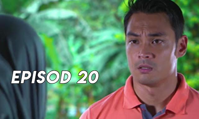 Drama Cukup Derita Itu Episod 20 Full
