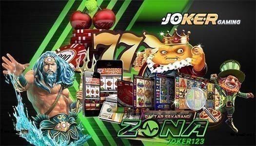 Joker Gaming Slot Online Gacor Game Paling Lengkap