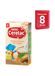 cerelac homestyle meals