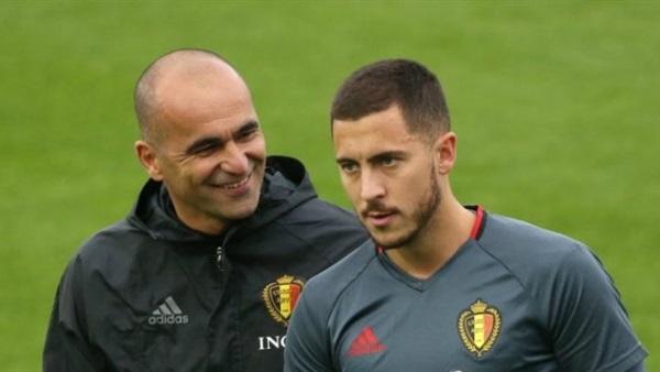 تعرف علي قائمة منتخب بلجيكا المشاركة في تصفيات يورو 2020