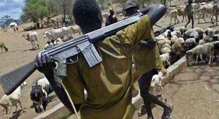 fulani boy kill edo farmer