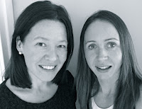 Emma Wildgoose, nutritional advisor, and Laura Vann, Pilates instructor