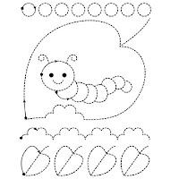 fichas-grafomotricidad-4-años