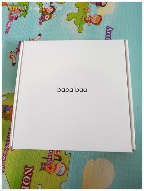 Baby Shower Gift Bibimbubs