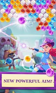 bubble witch 3 saga apk  -2