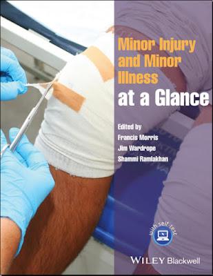 Minor Injury and Minor Illness at a Glance - Francis Morris