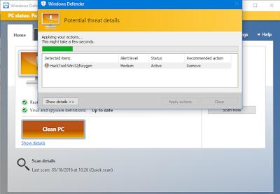 Anti Virus Terbaik Untuk Windows 10