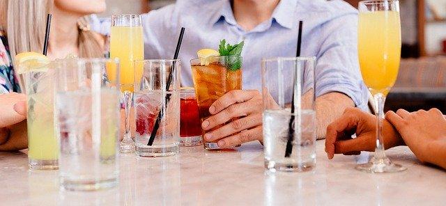 مشروبات الصيام المتقطع| المسموحة والممنوعة
