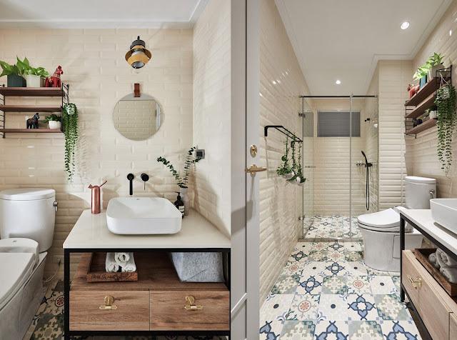 Bathroom Design In India