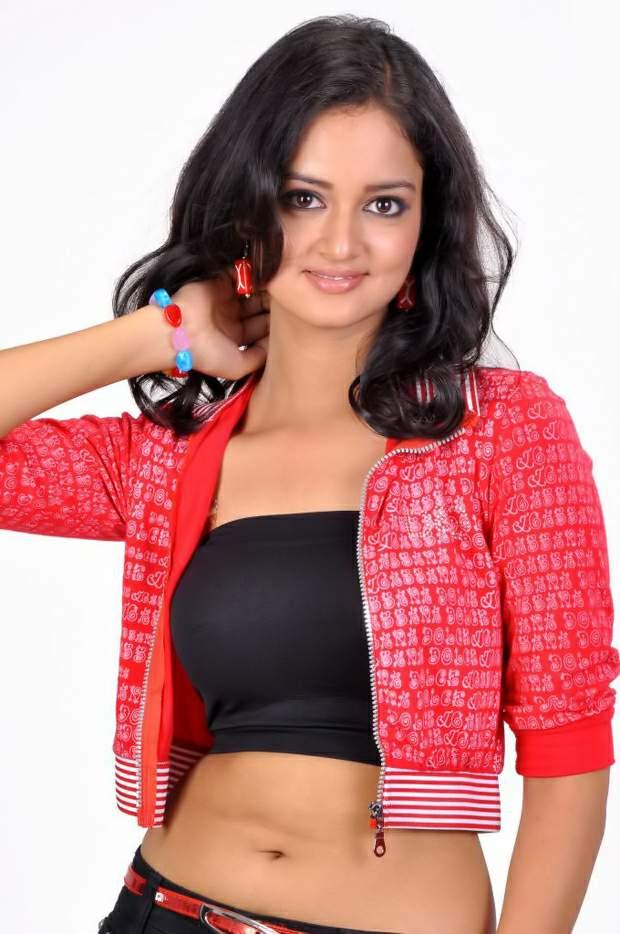 Ajith Kumar Hd Wallpaper Actress Shanvi Navel Show Hot And Sexy Hd Photos Wallpapers