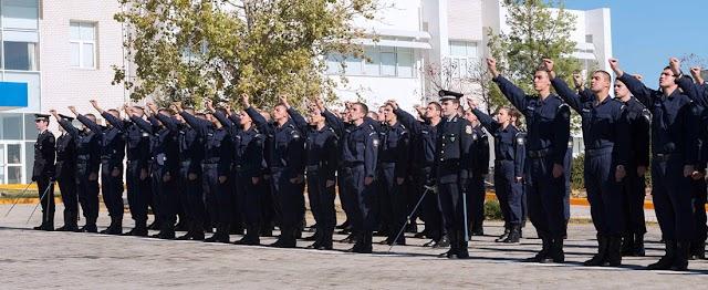Έλλειμμα στρατηγικής: Απόφαση-«συμβόλαιο θανάτου» των Πανελληνίων και της αστυνομικής εκπαίδευσης!!!