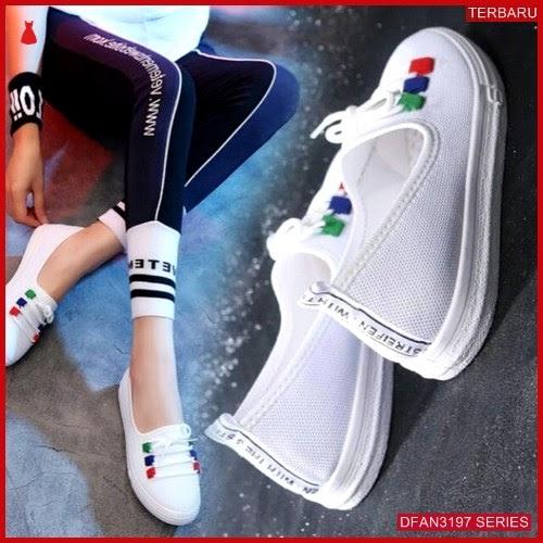DFAN3197S54 Sepatu Cm 02 Sepatu Wanita Cantik Sneakers BMGShop