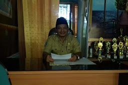 Serah Terima Jabatan Kepala SMK Negeri 3 Bima