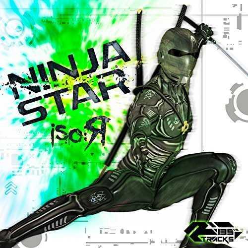 [Single] iso:R – Ninja Star (2015.05.20/MP3/RAR)