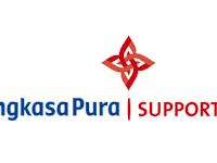 PT Angkasa Pura Support - Recruitment For SMA, SMK, D3 Aviation Security Angkasapura Airports Group May 2019