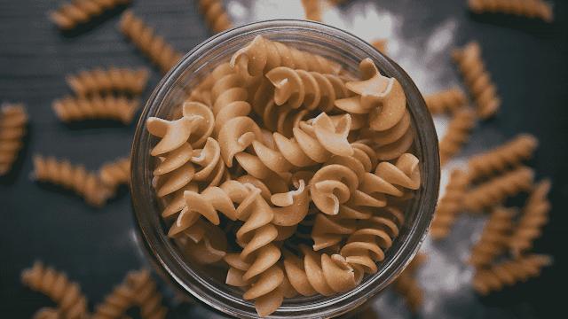 pasta-making