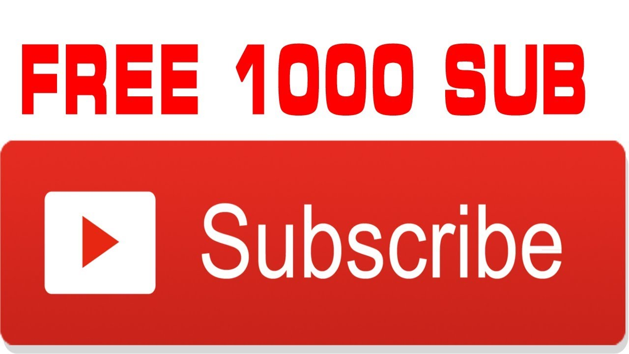 Get Youtube Subscriber For Free! Tested [November 2020]
