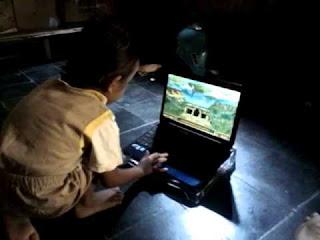 5 Manfaat Game PC yang Menakjubkan untuk Anak-anak