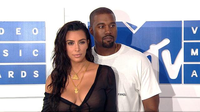 Kim Kardashian et Kanye West bientôt le divorce ?