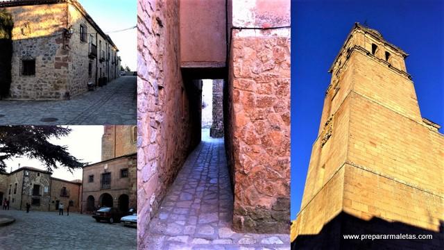 lugares bonitos que ver en Medinaceli